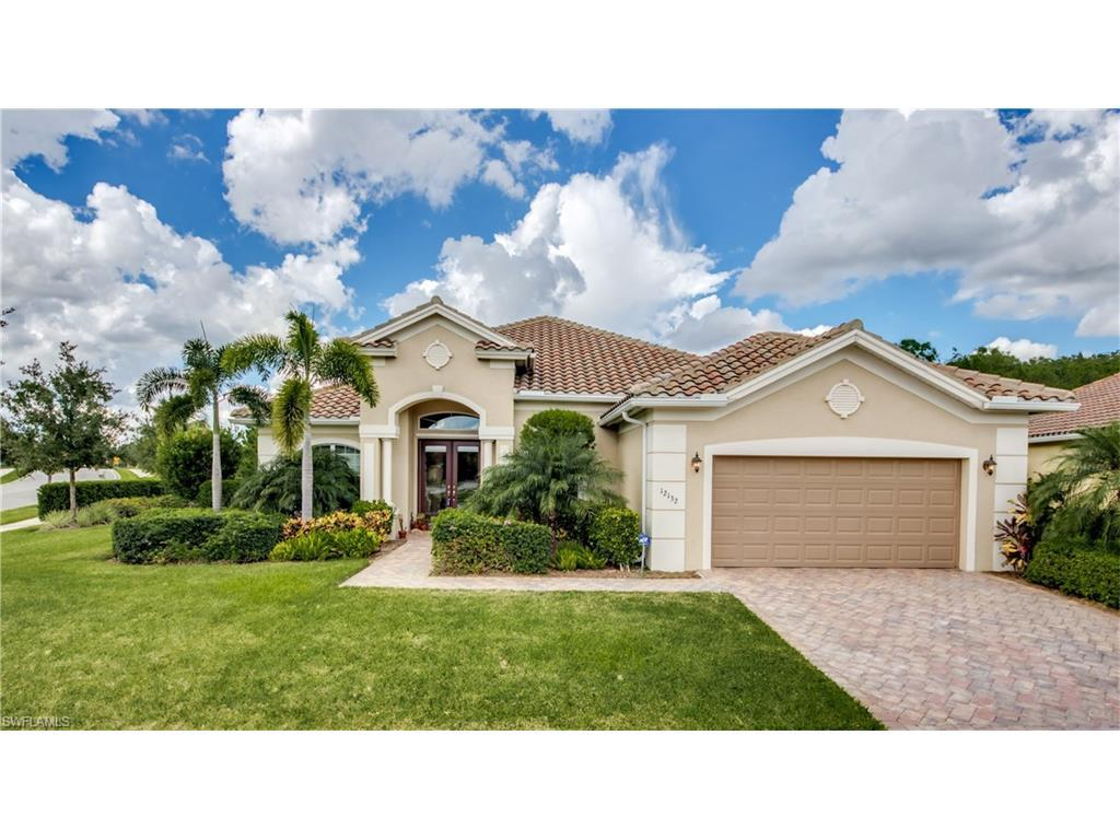12132 Vicars Ln, Fort Myers, FL 33913 (#216059499) :: Homes and Land Brokers, Inc