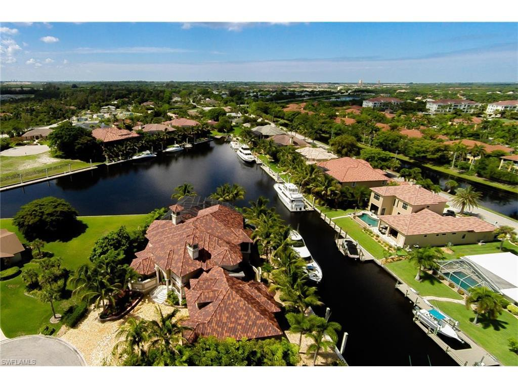 6821 Danah Ct, Fort Myers, FL 33908 (#216059546) :: Homes and Land Brokers, Inc