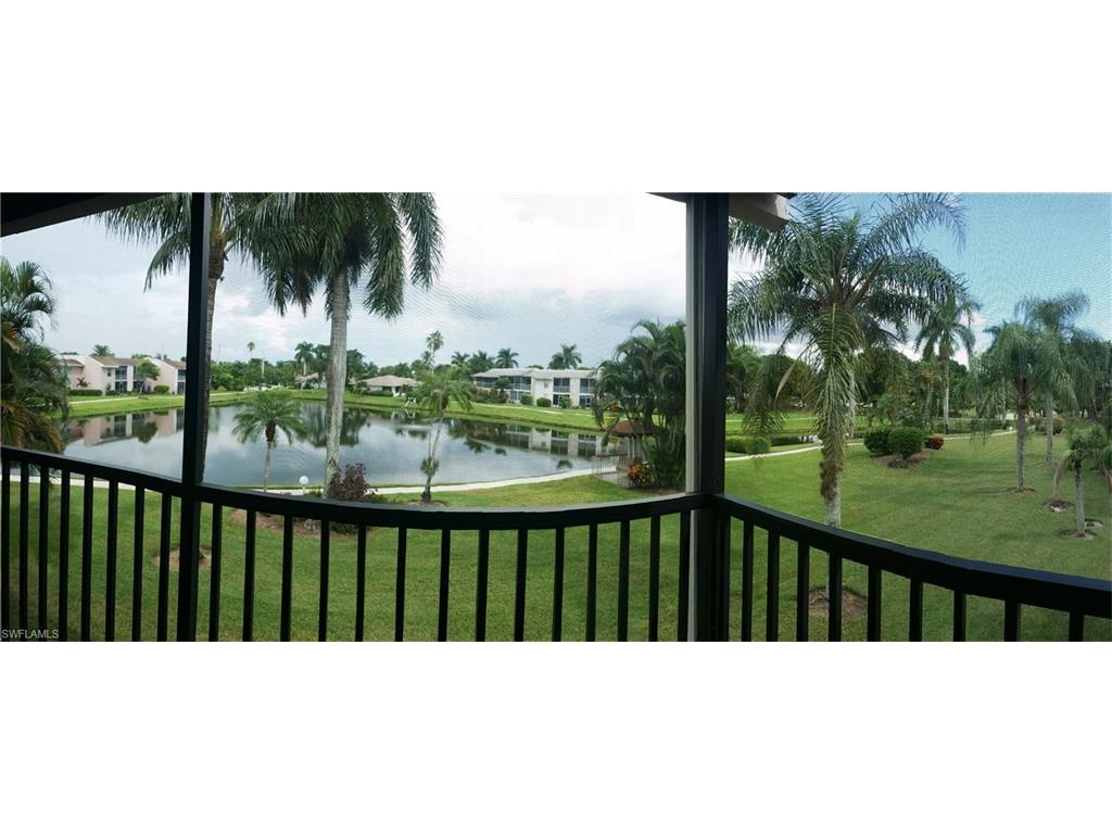 5421 Peppertree Dr #4, Fort Myers, FL 33908 (MLS #216059583) :: The New Home Spot, Inc.