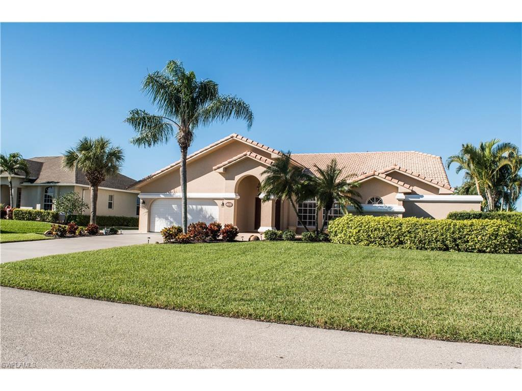 11935 Prince Charles Ct, Cape Coral, FL 33991 (MLS #216059802) :: The New Home Spot, Inc.