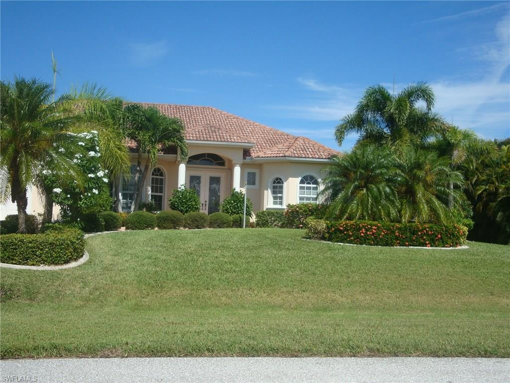 3841 NW 22nd Ter, Cape Coral, FL 33993 (MLS #216059875) :: The New Home Spot, Inc.