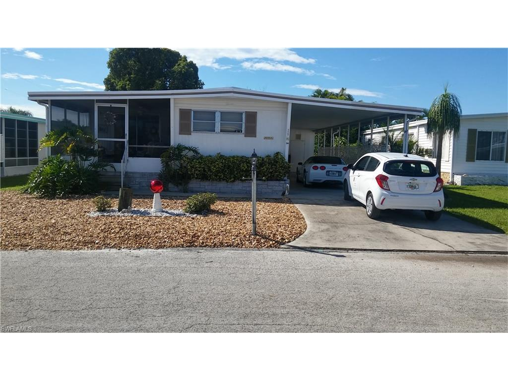 5664 Captain John Smith Loop, North Fort Myers, FL 33917 (#216059908) :: Homes and Land Brokers, Inc