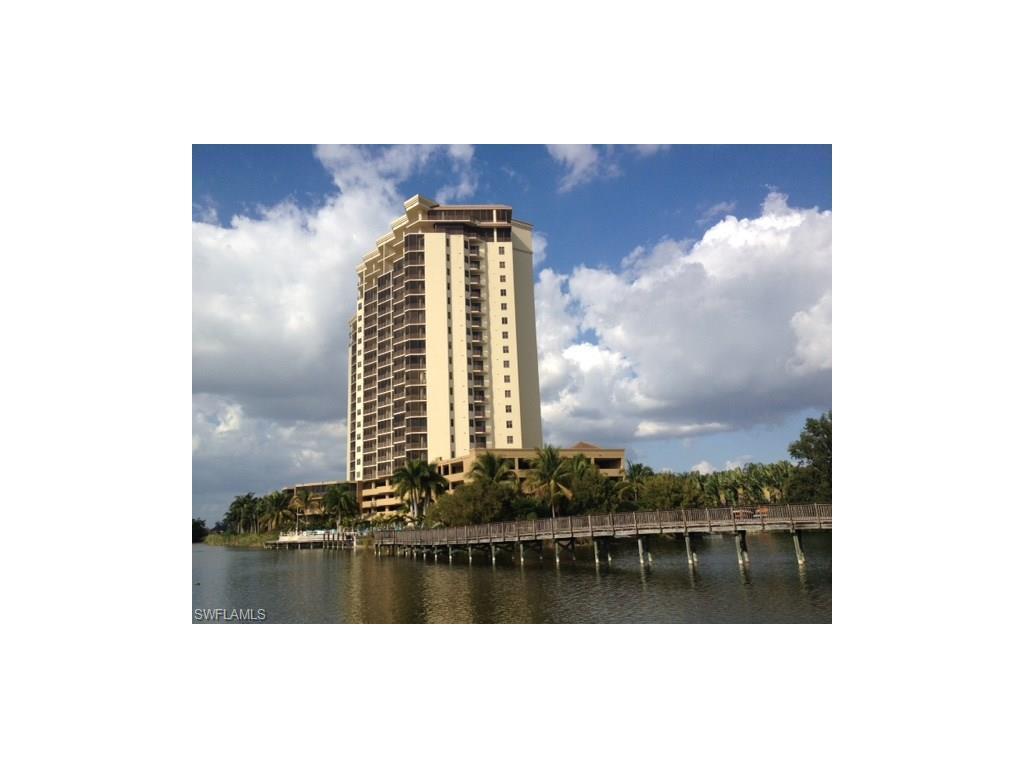 14380 Riva Del Lago Dr #1202, Fort Myers, FL 33907 (MLS #216060040) :: The New Home Spot, Inc.