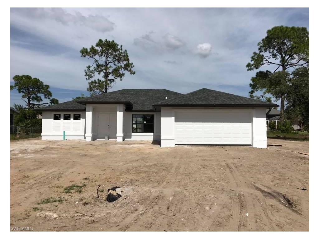 2317 SW 18th Ter, Cape Coral, FL 33991 (MLS #216060298) :: The New Home Spot, Inc.