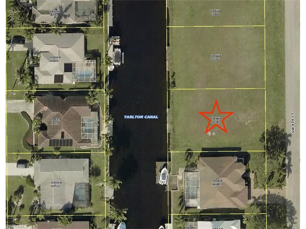5224 SW 8th Ct, Cape Coral, FL 33914 (#216060372) :: Homes and Land Brokers, Inc