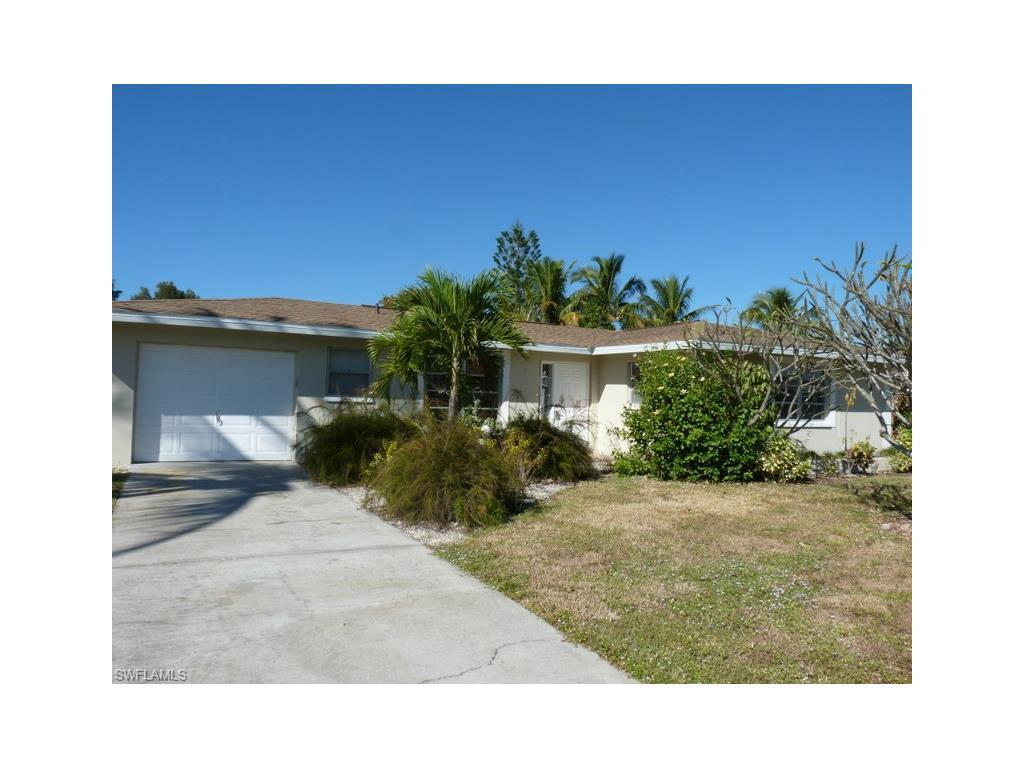 5808 SW 1st Pl, Cape Coral, FL 33914 (#216060712) :: Homes and Land Brokers, Inc