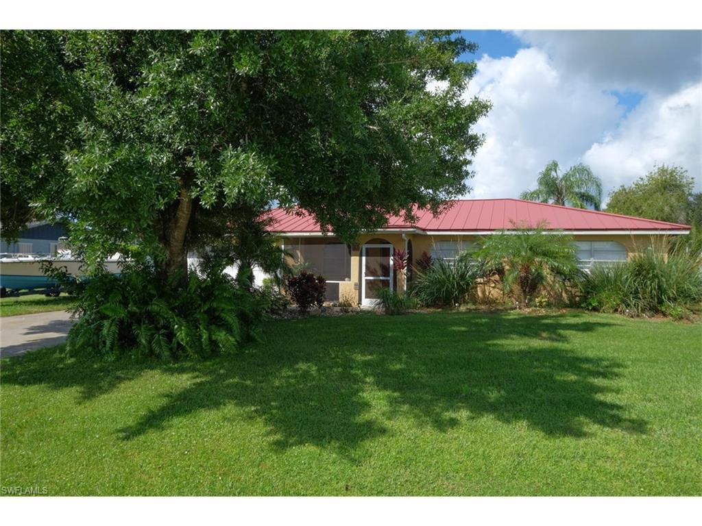 18131 Interlochen Ln, Alva, FL 33920 (#216060828) :: Homes and Land Brokers, Inc
