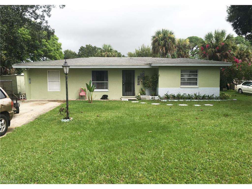 12618 6th St, Fort Myers, FL 33905 (MLS #216061010) :: The New Home Spot, Inc.