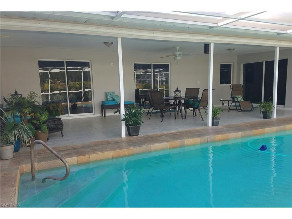 1658 Mansville Ter, North Fort Myers, FL 33903 (#216061043) :: Homes and Land Brokers, Inc