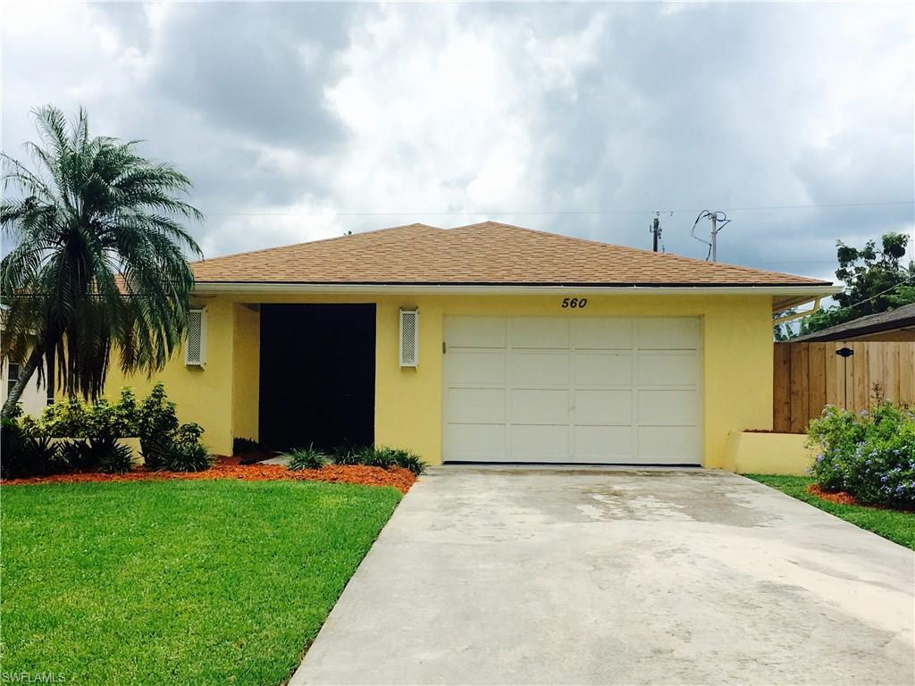 560 99th Ave N, Naples, FL 34108 (MLS #216061433) :: The New Home Spot, Inc.