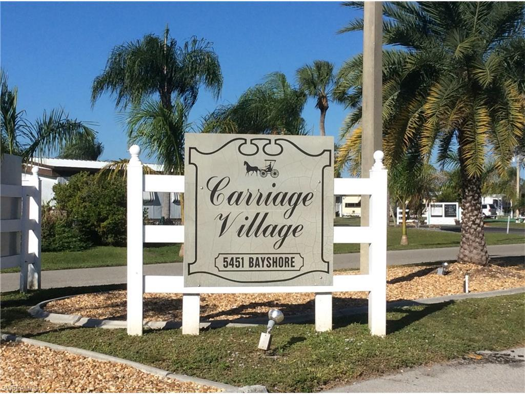 101 Conestoga Trl, North Fort Myers, FL 33917 (#216061503) :: Homes and Land Brokers, Inc