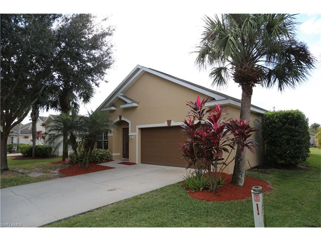 13322 Hampton Park Ct, Fort Myers, FL 33913 (MLS #216061552) :: The New Home Spot, Inc.