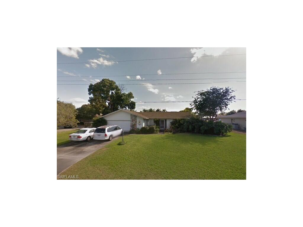 872 N Town And River Dr, Fort Myers, FL 33919 (MLS #216061768) :: The New Home Spot, Inc.