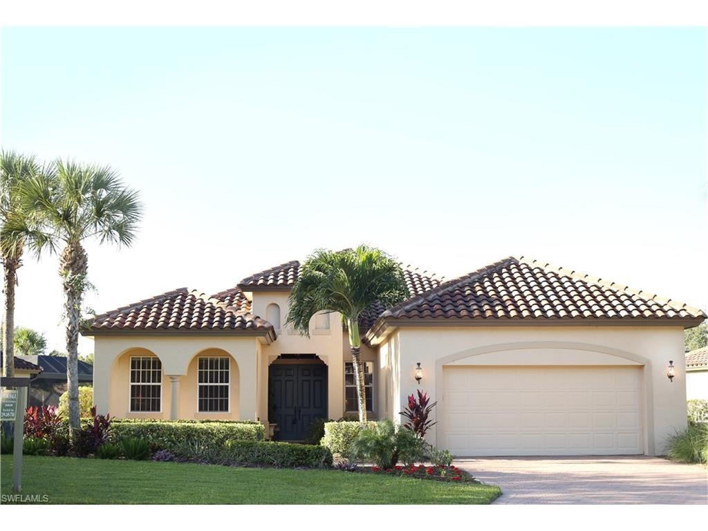13546 Citrus Creek Ct, Fort Myers, FL 33905 (MLS #216061860) :: The New Home Spot, Inc.