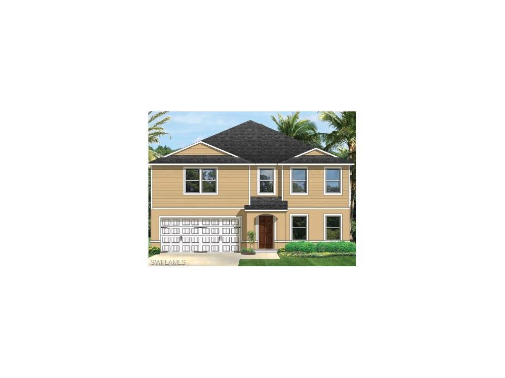 317 SW 31st Ter, Cape Coral, FL 33914 (MLS #216062091) :: The New Home Spot, Inc.
