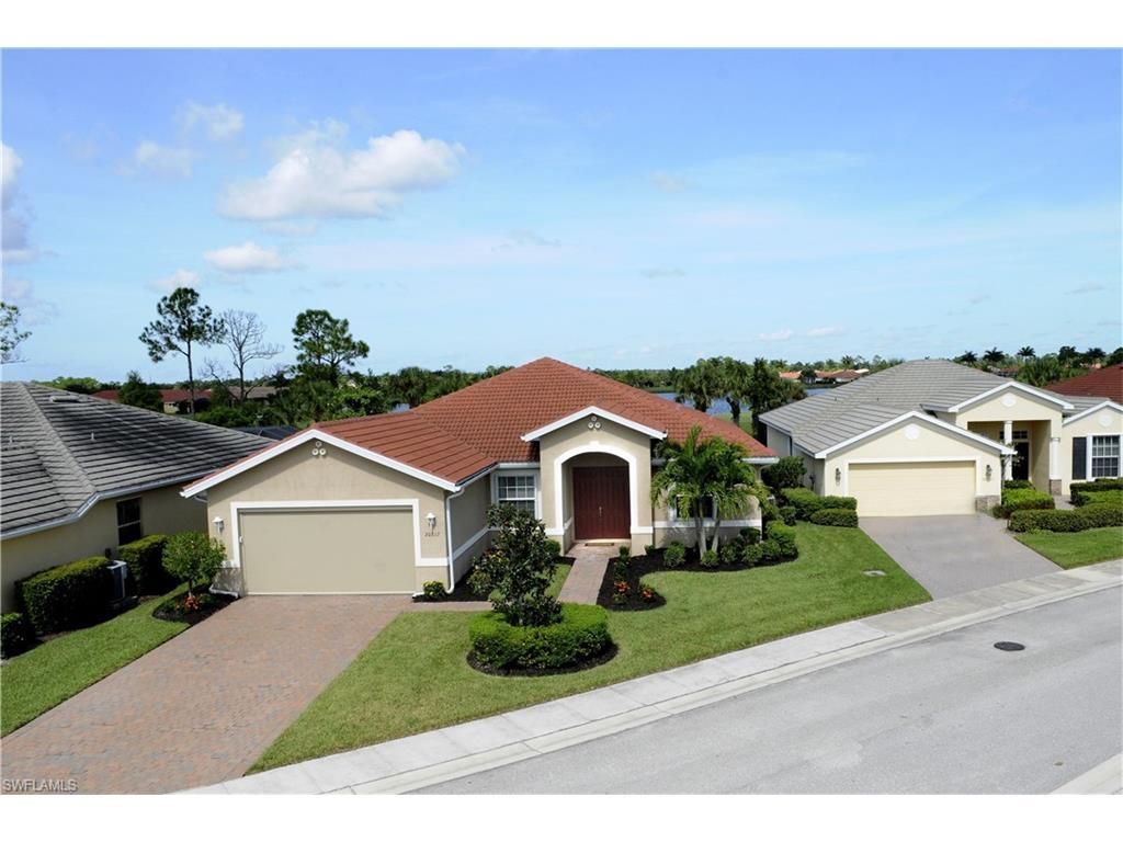20817 Castle Pines Ct, North Fort Myers, FL 33917 (#216062139) :: Homes and Land Brokers, Inc