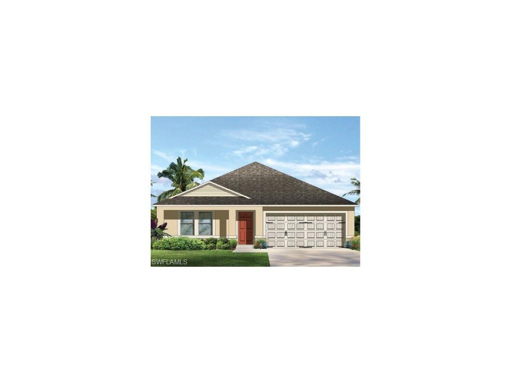 723 SW 5th St, Cape Coral, FL 33991 (MLS #216062213) :: The New Home Spot, Inc.