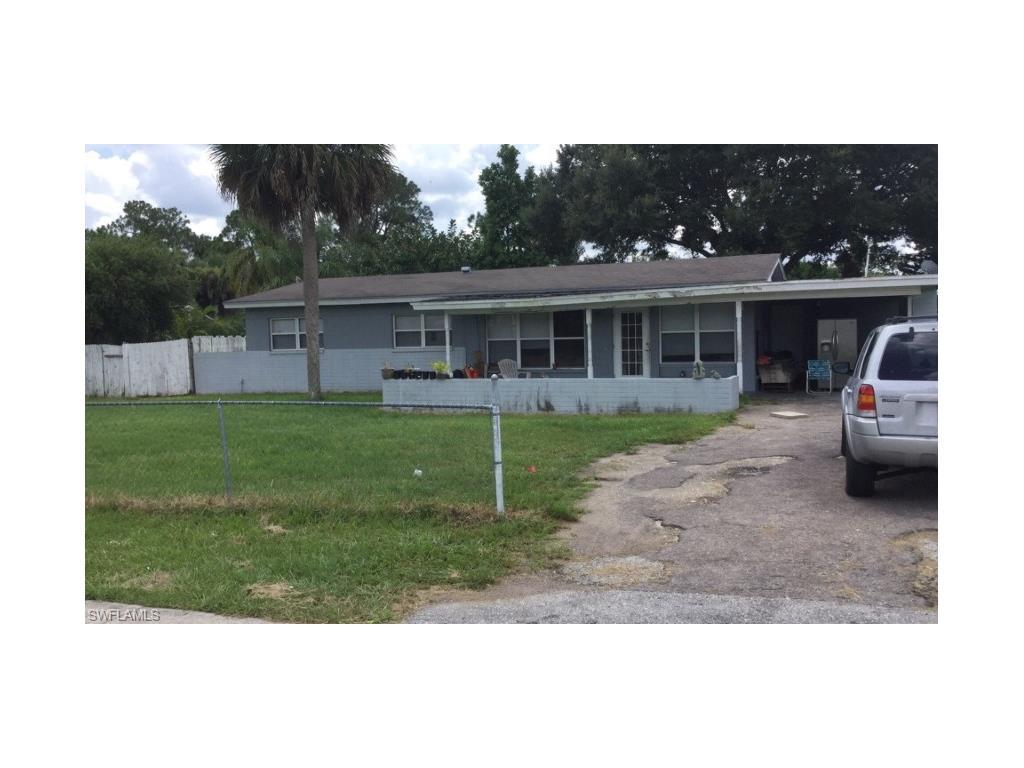 106 Leeland Heights Blvd W, Lehigh Acres, FL 33936 (MLS #216062401) :: The New Home Spot, Inc.
