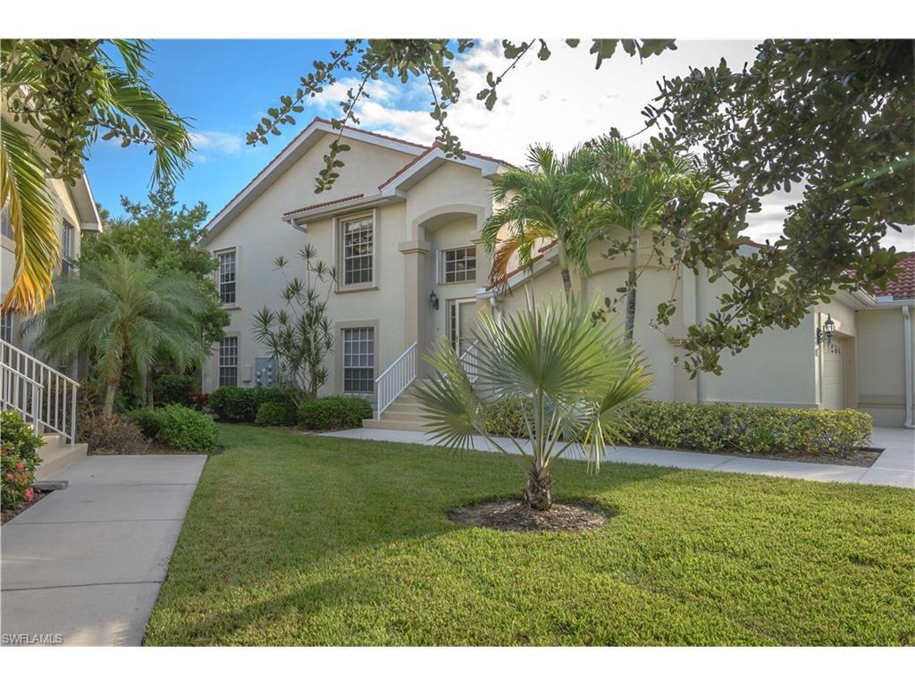 15159 Oxford Cv #2504, Fort Myers, FL 33919 (MLS #216062435) :: The New Home Spot, Inc.