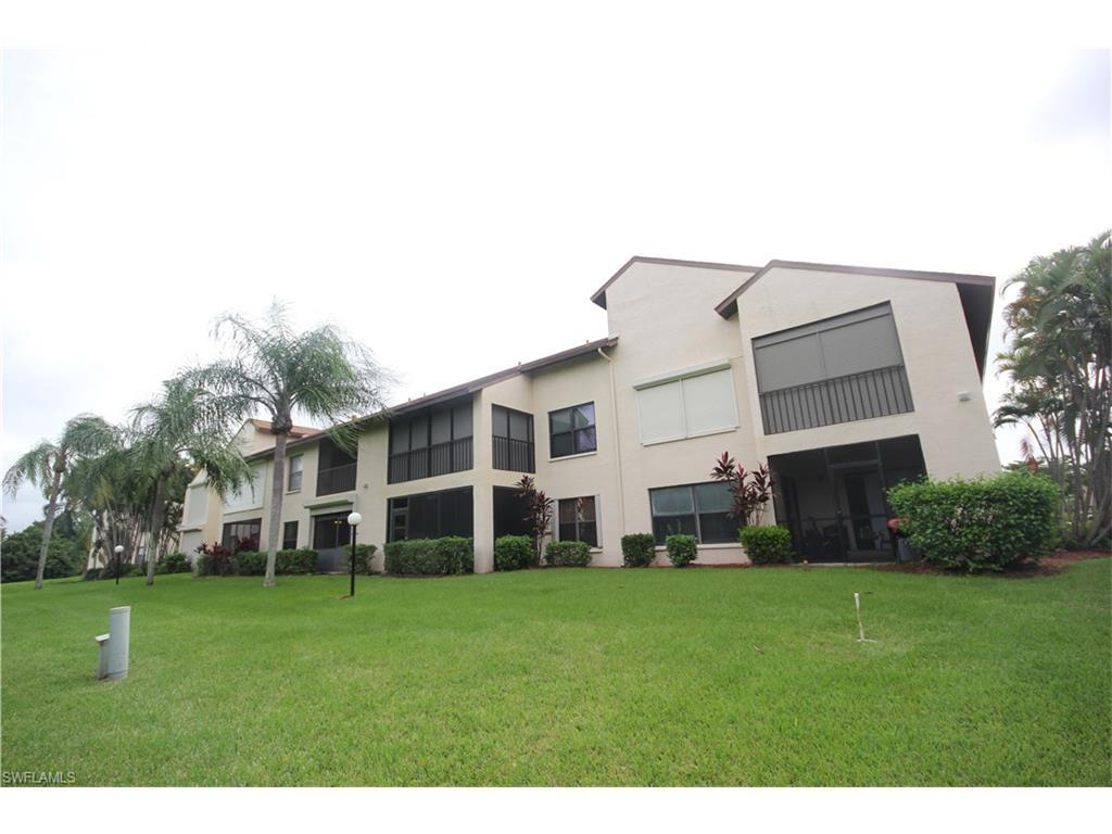 8504 Charter Club Cir #3, Fort Myers, FL 33919 (#216062447) :: Homes and Land Brokers, Inc
