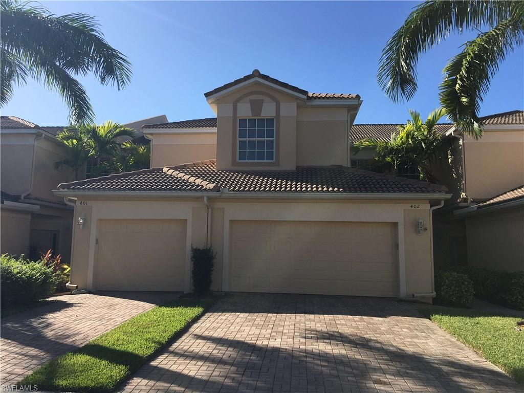 6031 Jonathans Bay Cir #402, Fort Myers, FL 33908 (MLS #216062754) :: The New Home Spot, Inc.