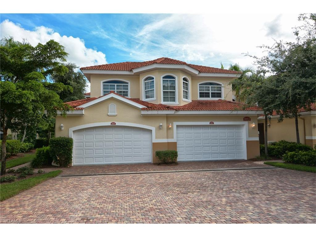 5953 Tarpon Gardens Cir #201, Cape Coral, FL 33914 (MLS #216062772) :: The New Home Spot, Inc.