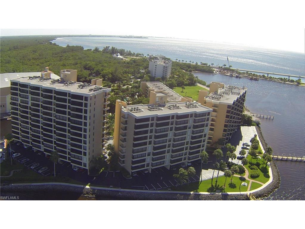 15031 Punta Rassa Rd #202, Fort Myers, FL 33908 (#216062931) :: Homes and Land Brokers, Inc