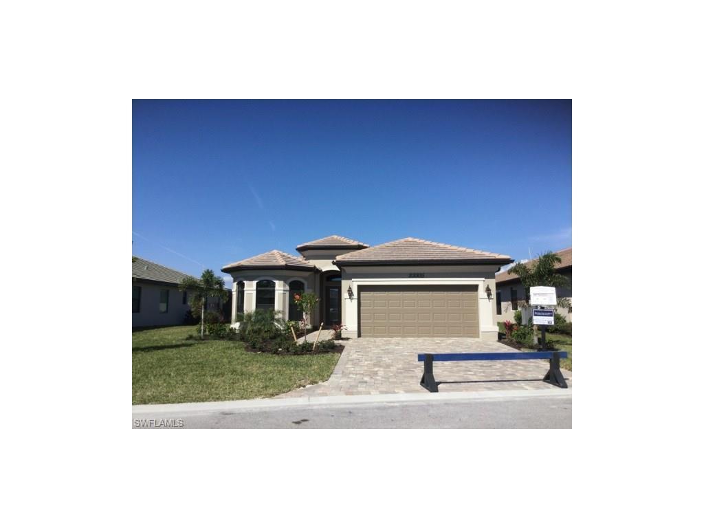 23305 Sanabria Loop, Bonita Springs, FL 34135 (MLS #216063099) :: The New Home Spot, Inc.