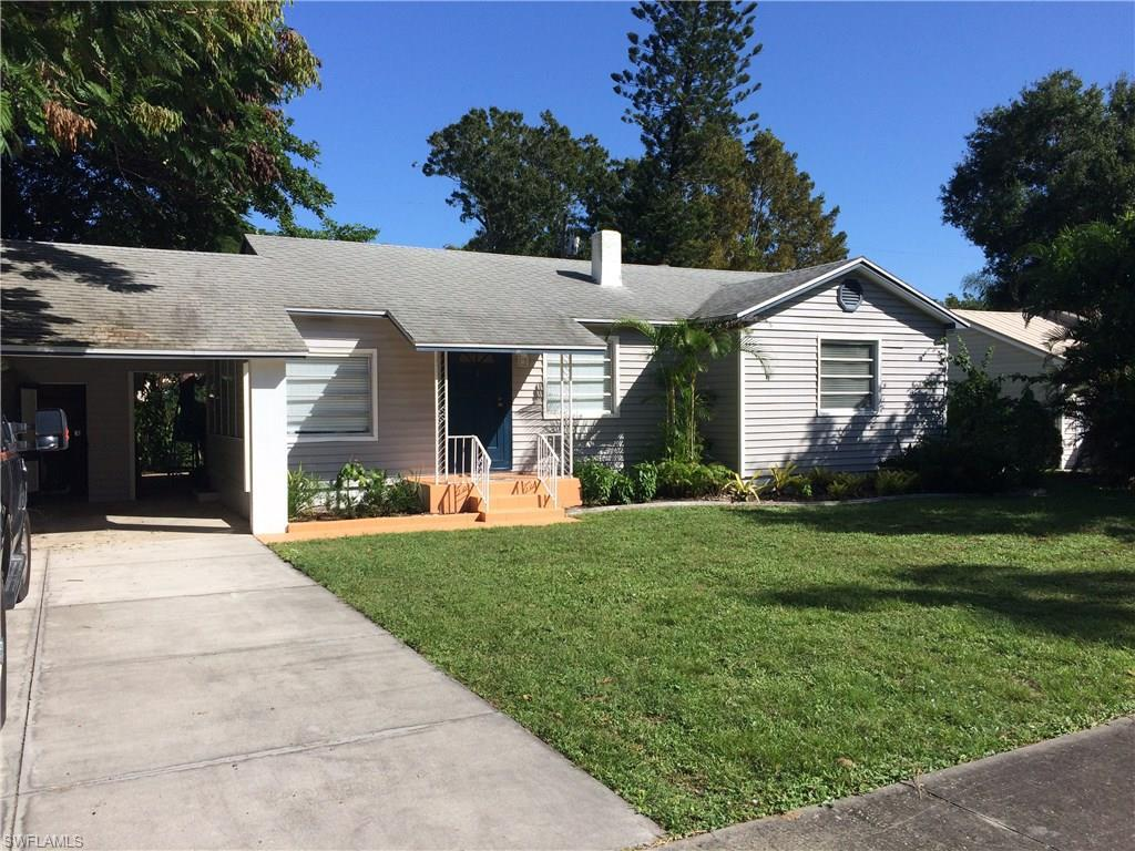 1525 Braman Ave, Fort Myers, FL 33901 (MLS #216063190) :: The New Home Spot, Inc.