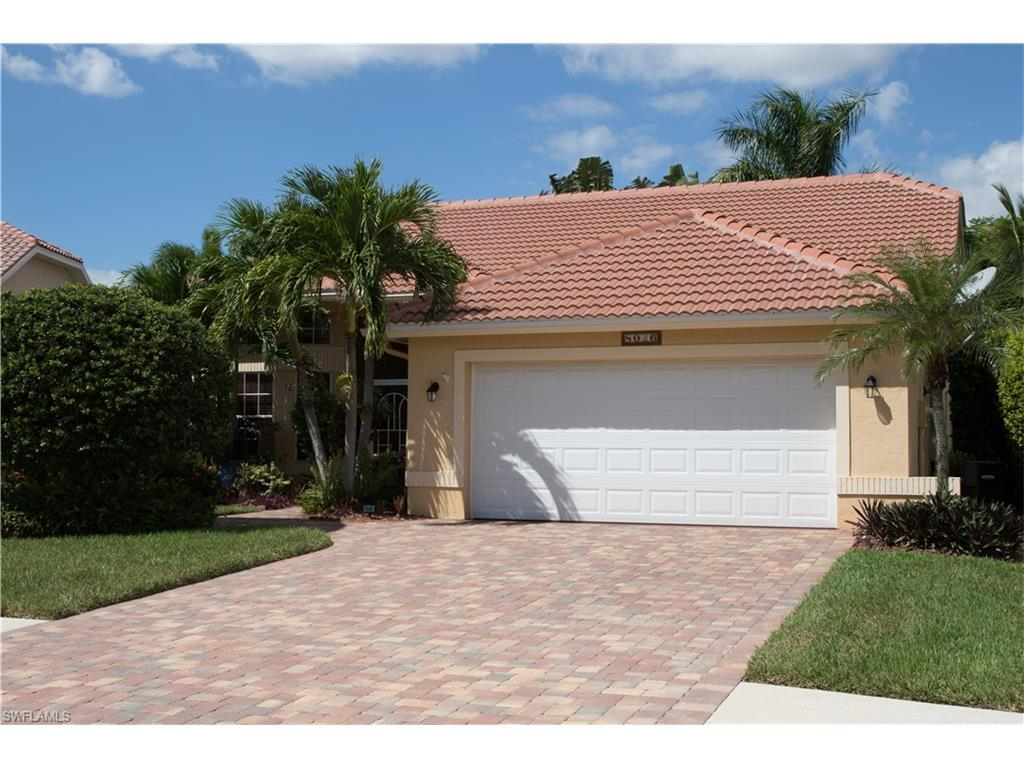 8036 Breton Cir SE, Fort Myers, FL 33912 (MLS #216063213) :: The New Home Spot, Inc.