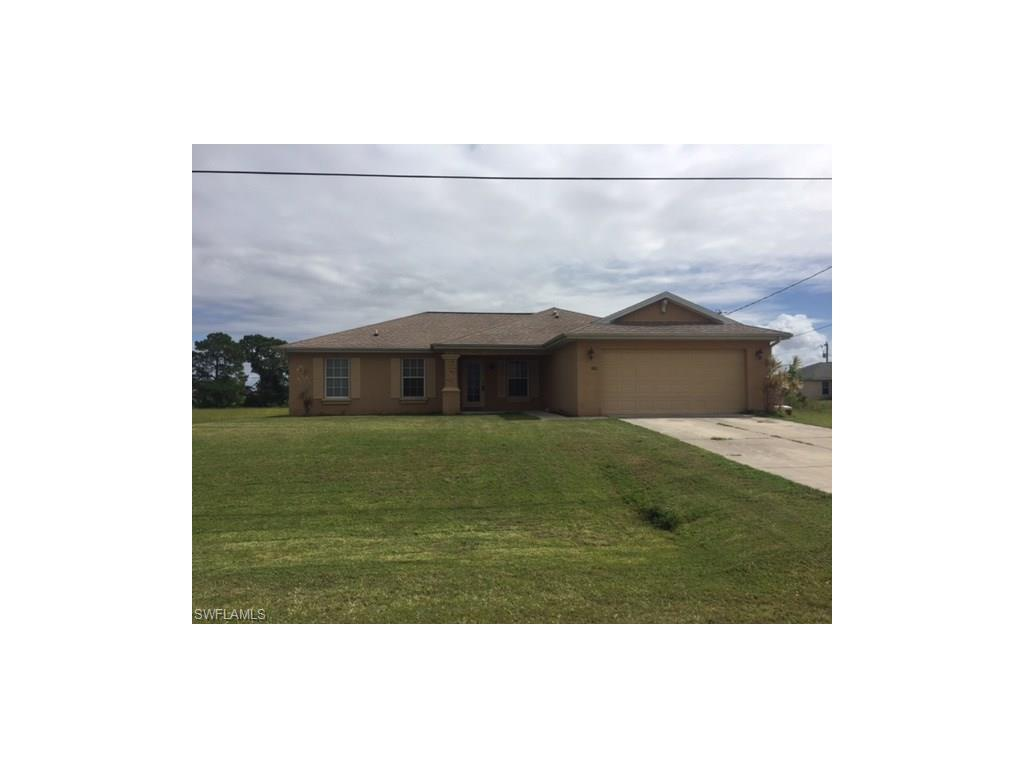 1801 NW 6th Ave, Cape Coral, FL 33993 (MLS #216063217) :: The New Home Spot, Inc.