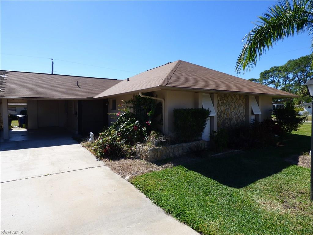 287 Rosewood Ct, Lehigh Acres, FL 33936 (MLS #216063299) :: The New Home Spot, Inc.