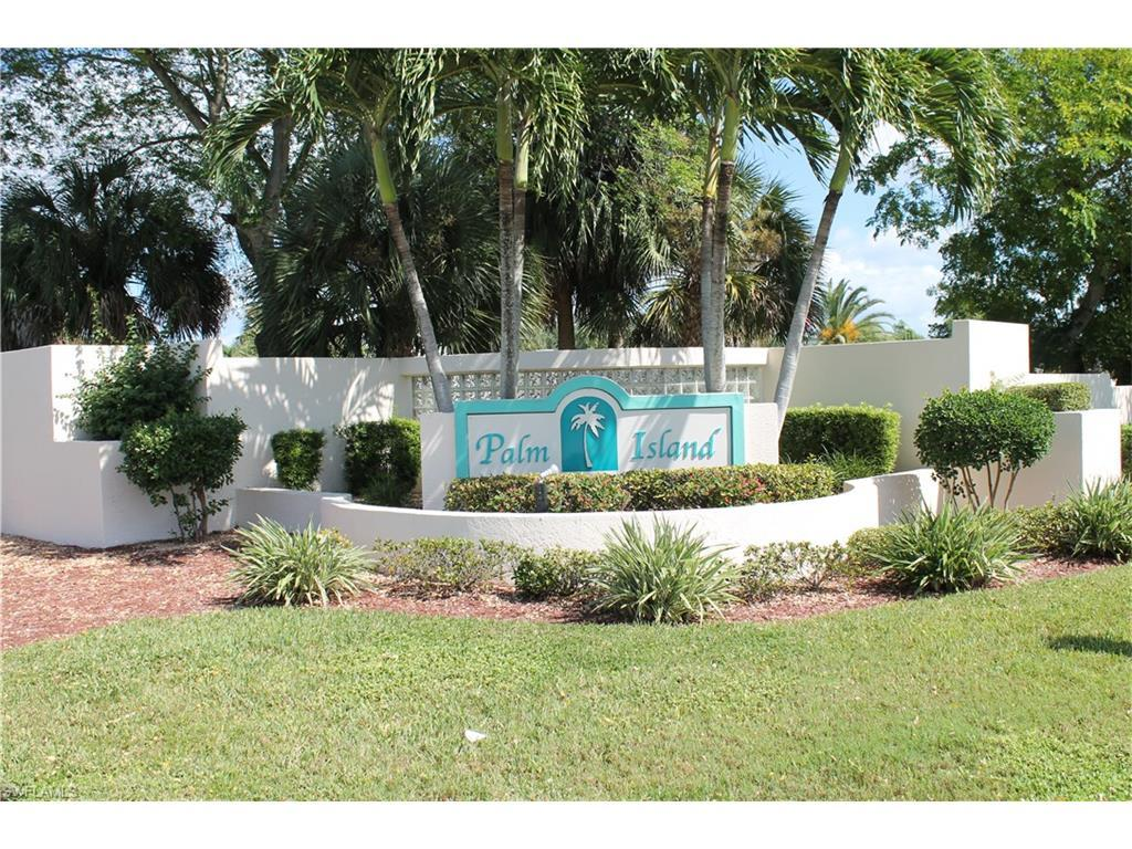 9455 Palm Island Cir, North Fort Myers, FL 33903 (MLS #216063784) :: The New Home Spot, Inc.