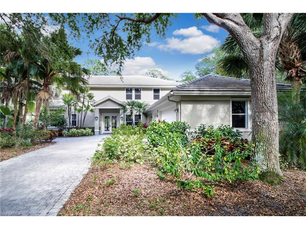 1029 Barcarmil Way, Naples, FL 34110 (MLS #216063821) :: The New Home Spot, Inc.