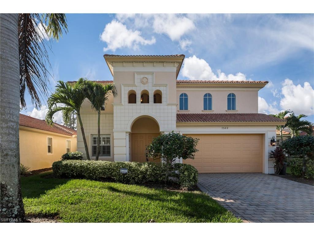 7382 Key Deer Ct, Fort Myers, FL 33966 (MLS #216064045) :: The New Home Spot, Inc.