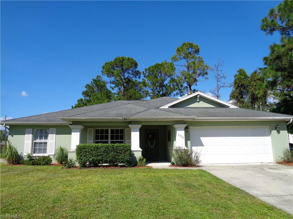 5570 Benton St, Lehigh Acres, FL 33971 (MLS #216064366) :: The New Home Spot, Inc.