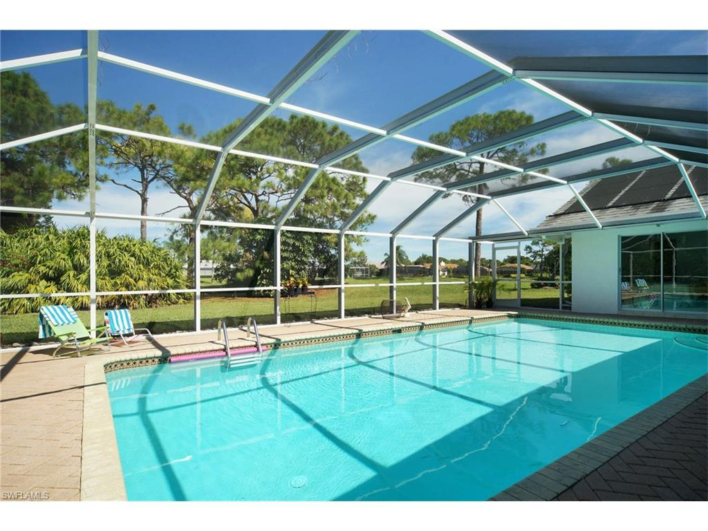 9934 Ortega Ln, Bonita Springs, FL 34135 (#216064737) :: Homes and Land Brokers, Inc