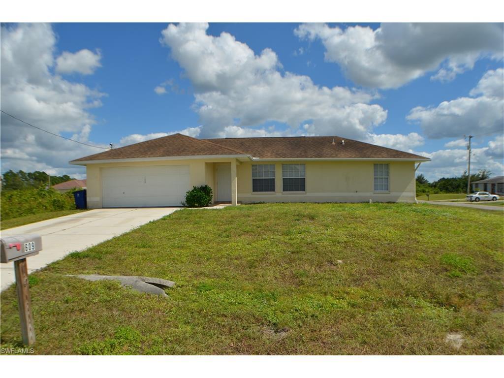 1609 Irene Ave S, Lehigh Acres, FL 33976 (MLS #216065393) :: The New Home Spot, Inc.
