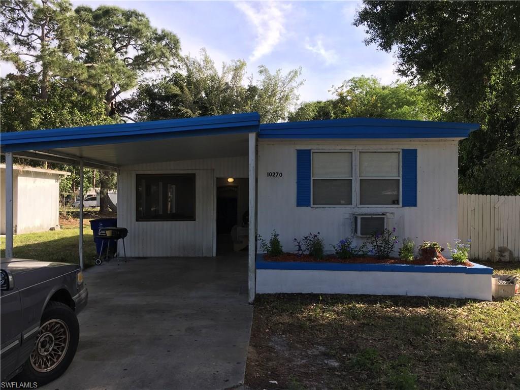 10270 Georgia St, Bonita Springs, FL 34135 (MLS #217019893) :: RE/MAX DREAM