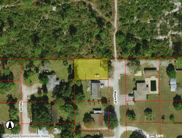 1125 Marjorie St, Immokalee, FL 34142 (MLS #217023853) :: RE/MAX Realty Group