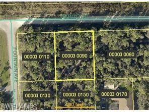 6616 Abbott St, Fort Myers, FL 33966 (MLS #217031115) :: The New Home Spot, Inc.