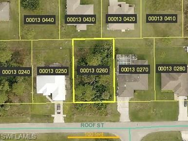 14141 Roof St, Fort Myers, FL 33905 (MLS #217038373) :: RE/MAX Realty Group