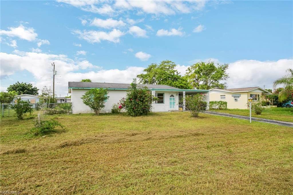 810 Palm Boulevard - Photo 1