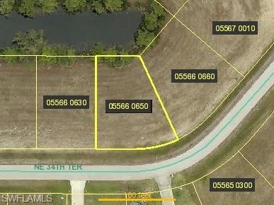 1108 NE 34th Ter, Cape Coral, FL 33909 (MLS #217045141) :: The New Home Spot, Inc.