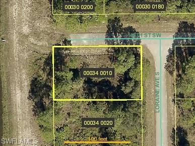 4600 Loraine Ave S, Lehigh Acres, FL 33976 (MLS #217050522) :: The New Home Spot, Inc.