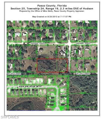 Address Not Published, Hudson, FL 34667 (MLS #217060324) :: Clausen Properties, Inc.