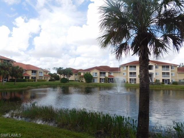 13100 Bella Casa Cir W #338, Fort Myers, FL 33966 (MLS #217064673) :: The New Home Spot, Inc.