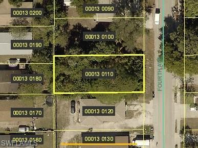 5454 4th Ave, Fort Myers, FL 33907 (MLS #217067869) :: The New Home Spot, Inc.