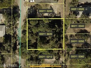 5623 5th Ave, Fort Myers, FL 33907 (MLS #217068599) :: The New Home Spot, Inc.