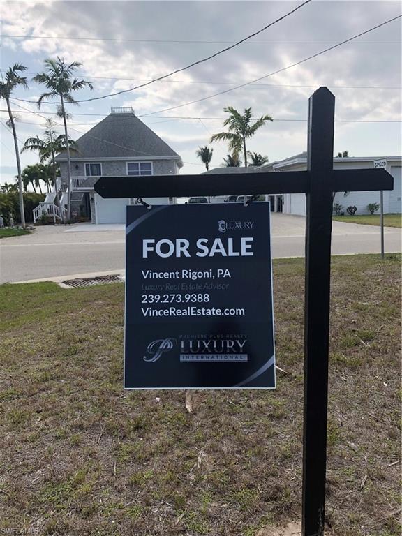 Lot 8 San Carlos Dr, Fort Myers Beach, FL 33931 (MLS #217069253) :: The New Home Spot, Inc.